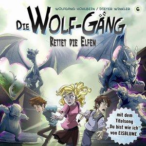 Image for 'Rettet Die Elfen! Vol. 6'