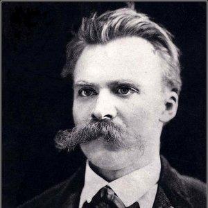 Imagen de 'Friedrich Nietzsche'