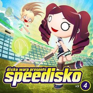 Image pour 'Disko Warp Presents Speedisko Vol. 4'