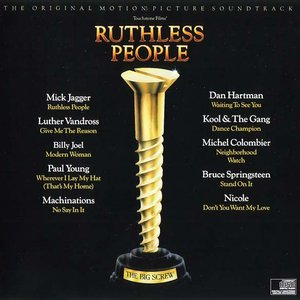 Image pour 'Ruthless People'