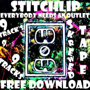 Bild für 'Stitchlip & D.J. Abis  The Death of Analog Skrew Tapes'