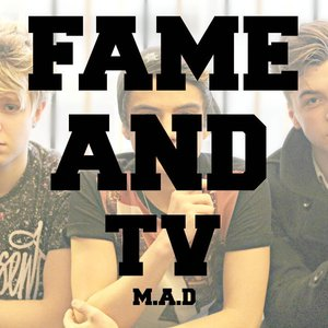 Image for 'fame & tv'