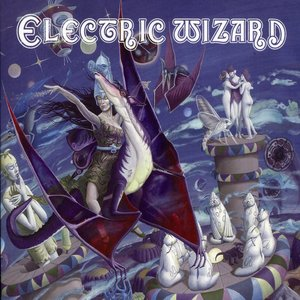Immagine per 'Electric Wizard'