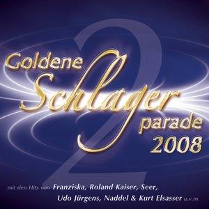 Image for 'Goldene Schlagerparade 2/2008'