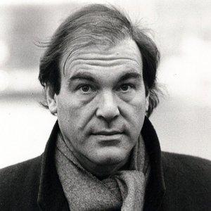Bild für 'Oliver Stone'