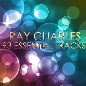 Image for 'Ray Charles - 93 Essential Tracks'