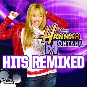 Image for 'Hannah Montana: Hits Remixed'