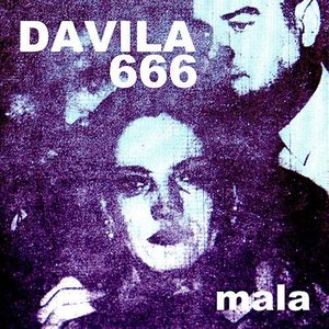 Image for 'Mala'