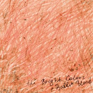 Bild för 'Rabbit Blood EP'