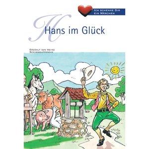 Image for 'Ich schenke Dir ein Märchen - Hans im Glück'