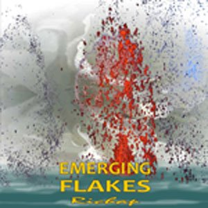 Image for 'EMERGING FLAKES, by Richap (Ricardo Chappe)'