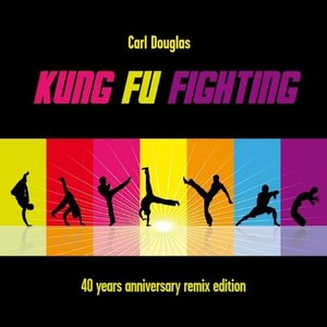 Image for 'Kung Fu Fighting (40th Anniversary Remix Edition)'