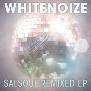 Image for 'Salsoul Remixed EP'