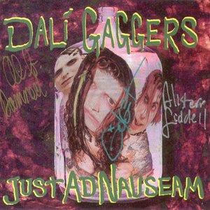 Bild für 'Dali Gaggers'