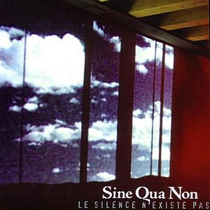 Image for 'Le Silence N' Existe Pas'