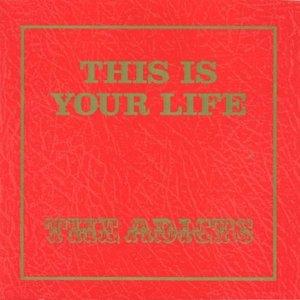 Bild för 'This is your life'
