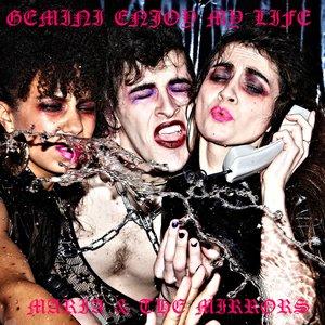 Immagine per 'Gemini Enjoy My Life'