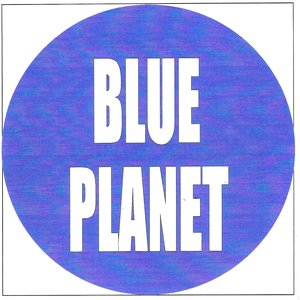 Image for 'Blue planet (Dream mix)'