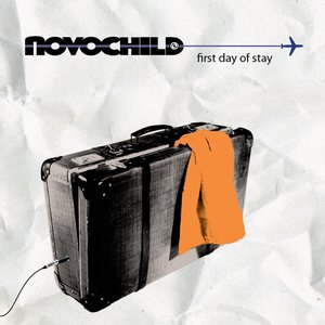 Image for 'First day of stay'