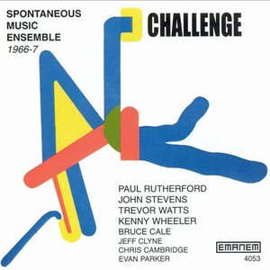 Imagem de 'Challenge (1966-1967)'