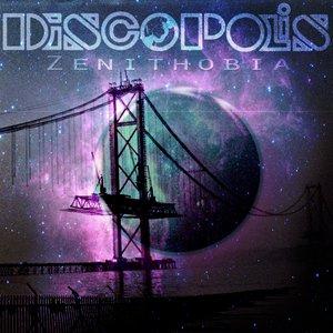 Image for 'Zenithobia'