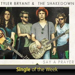 Image for 'Say a Prayer - Single'