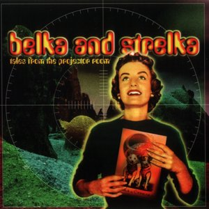 Image for 'Belka And Strelka'