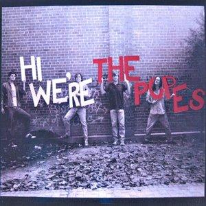 Immagine per 'Hi We're The Popes'