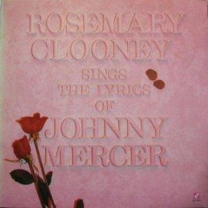 Image for 'Sings The Lyrics Of Johnny Mercer'