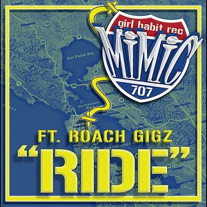 Image for 'Ride (feat. Roach Gigz)'