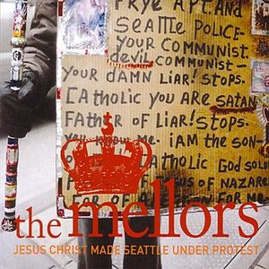 Image for 'Jesus Christ Made Seattle Under Protest'