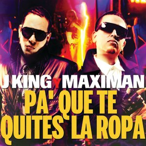 Image for 'Pa´ Que Te Quites La Ropa'