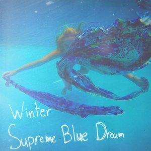 Image for 'Supreme Blue Dream'