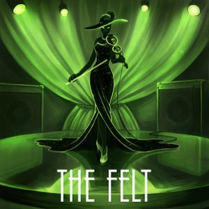 Image for 'The Felt'