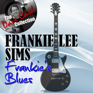 Immagine per 'Frankie's Blues - [The Dave Cash Collection]'
