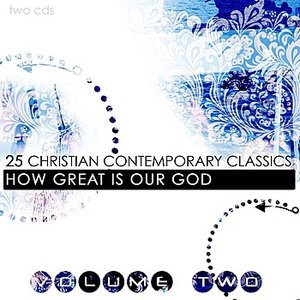 Image pour 'CCM Top 50 - Contemporary Christian Music Songs, Vol. 2'