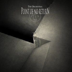 Image for 'The Orchestral Point of no Return'