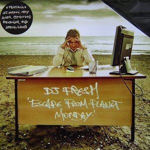 Image for 'DJ Fresh feat. Mary Byker'