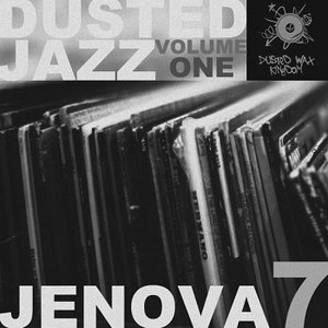 Image for 'Dusted Jazz Volume One (EP)'
