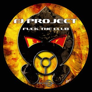 Image for 'Fuck The Club'