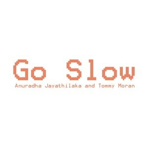 Image for 'Go Slow'