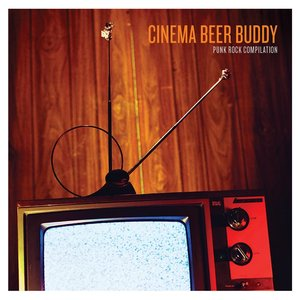 Image for 'Cinema Beer Buddy'