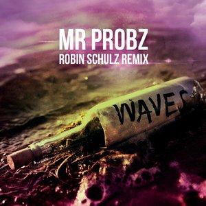 Imagem de 'Waves (Robin Schulz Remix)'