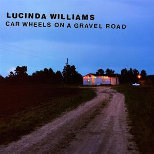 Imagem de 'Car Wheels On A Gravel Road'