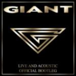 Image for 'Live & acoustic - official bootleg'
