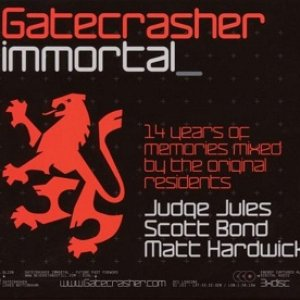 Image for 'Gatecrasher: Immortal'