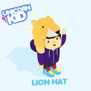 Image for 'Lion Hat'