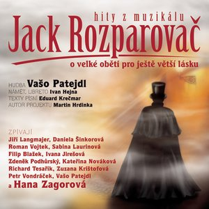 Image for 'Jack Rozparovac'