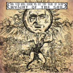 Image for 'Weight Of The Sun (Or The Post-Modern Prometheus)'