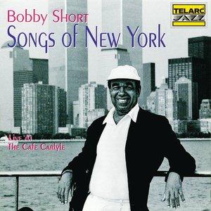Imagem de 'Songs Of New York'